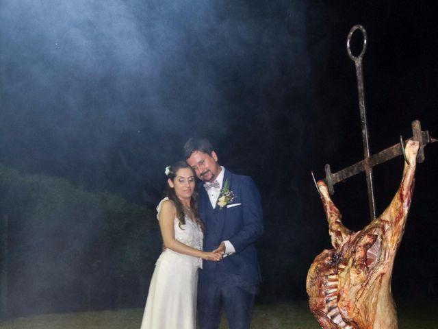 El matrimonio de Andrés y Sybil en Limache, Quillota 32