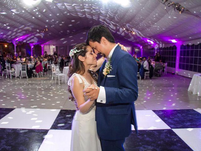El matrimonio de Andrés y Sybil en Limache, Quillota 37