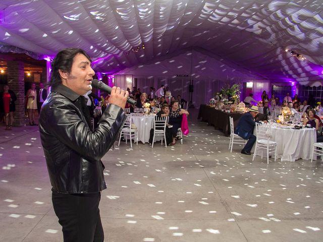 El matrimonio de Andrés y Sybil en Limache, Quillota 2