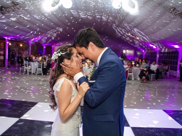 El matrimonio de Andrés y Sybil en Limache, Quillota 38