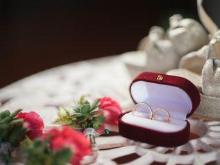 El matrimonio de Cristina y Borys 2