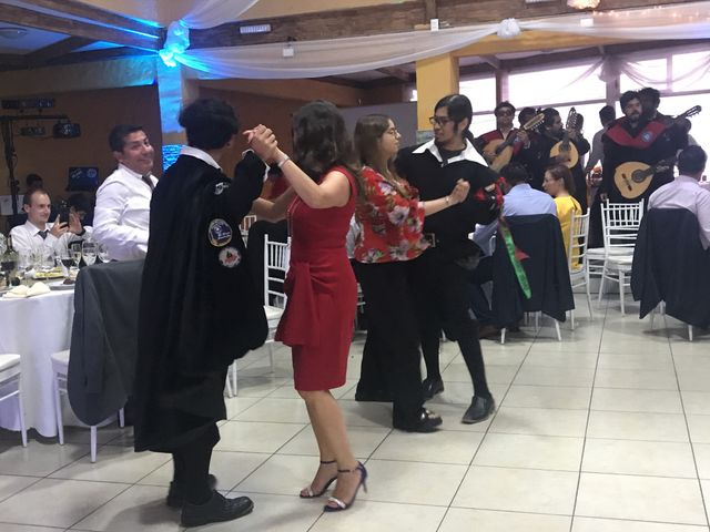 El matrimonio de Angélica  y Cristian en Antofagasta, Antofagasta 3