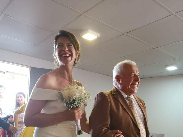 El matrimonio de Angélica  y Cristian en Antofagasta, Antofagasta 5