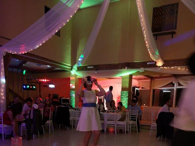 El matrimonio de Angélica  y Cristian en Antofagasta, Antofagasta 6