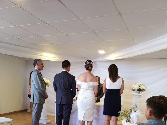 El matrimonio de Angélica  y Cristian en Antofagasta, Antofagasta 7