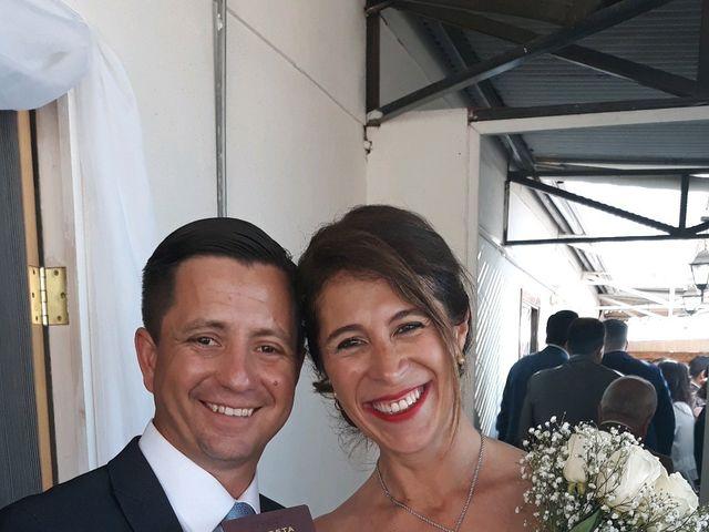 El matrimonio de Angélica  y Cristian en Antofagasta, Antofagasta 1