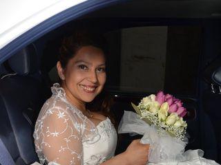 El matrimonio de Norma y Rodolfo 1