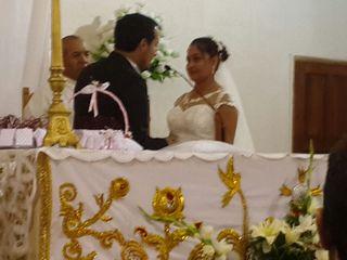 El matrimonio de Yanine y Alan 3