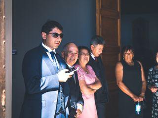 El matrimonio de Raul y Katherine 3