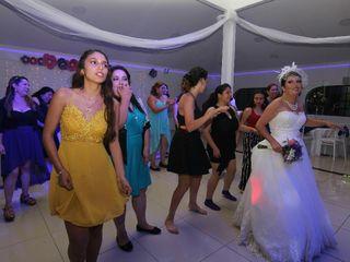 El matrimonio de Paola  y Jorge 1