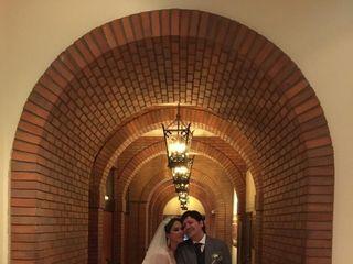 El matrimonio de Tania y Rodrigo 3
