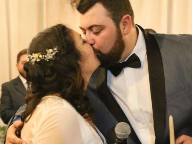 El matrimonio de Blas y Isabel en Calera de Tango, Maipo 8