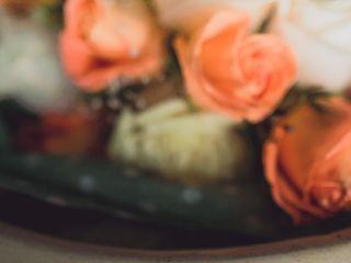 El matrimonio de Vania y Pablo 1