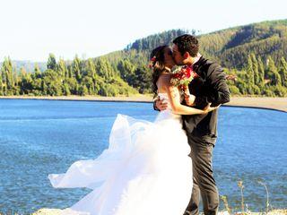 El matrimonio de Tania y Leonardo 3