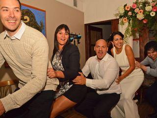 El matrimonio de Ivana y Christian 2