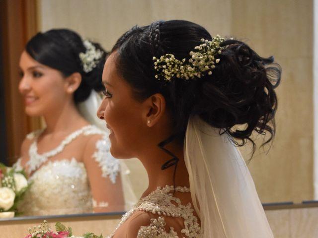 El matrimonio de Richard y Karla en Vitacura, Santiago 3