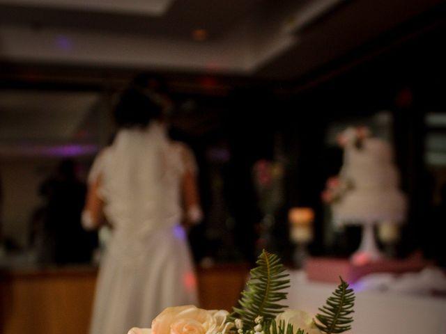 El matrimonio de Richard y Karla en Vitacura, Santiago 7