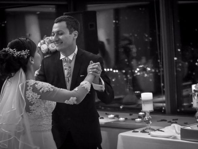 El matrimonio de Richard y Karla en Vitacura, Santiago 10