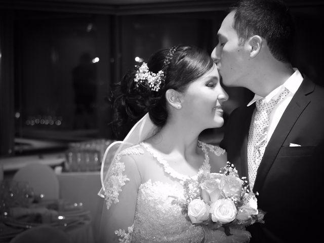 El matrimonio de Richard y Karla en Vitacura, Santiago 13