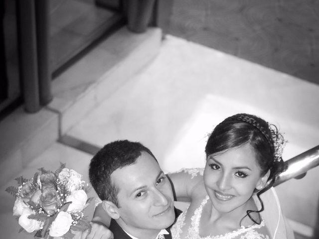 El matrimonio de Richard y Karla en Vitacura, Santiago 14
