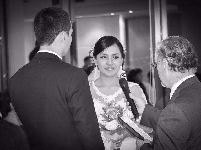 El matrimonio de Richard y Karla en Vitacura, Santiago 16
