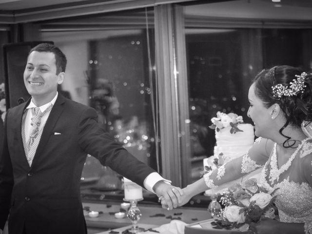 El matrimonio de Richard y Karla en Vitacura, Santiago 23