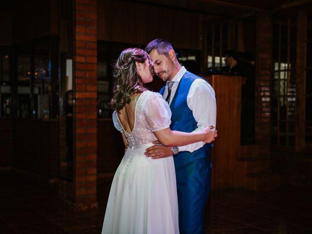 El matrimonio de Raúl  y Jasmine en Rancagua, Cachapoal 1