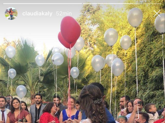 El matrimonio de Raúl  y Jasmine en Rancagua, Cachapoal 5