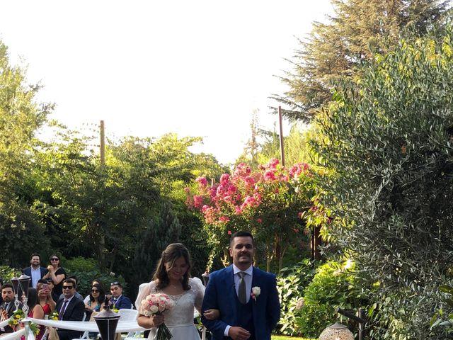 El matrimonio de Raúl  y Jasmine en Rancagua, Cachapoal 6