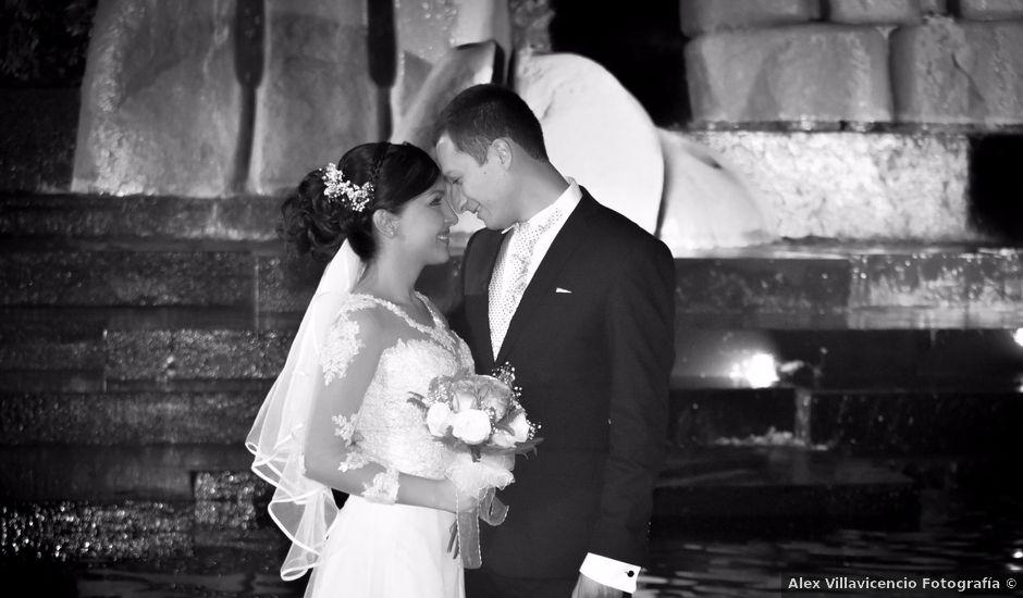 El matrimonio de Richard y Karla en Vitacura, Santiago