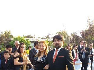 El matrimonio de Natalia  y Ricardo 3