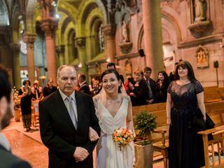 El matrimonio de Valeska y Pablo 3