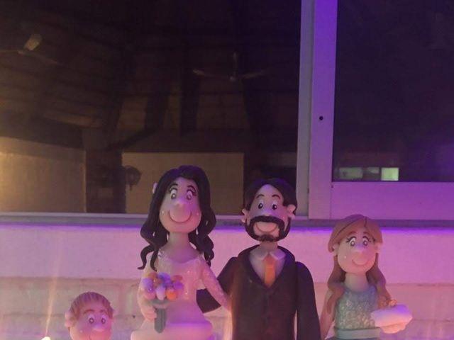 El matrimonio de Ricardo y Natalia  en Olmué, Quillota 6