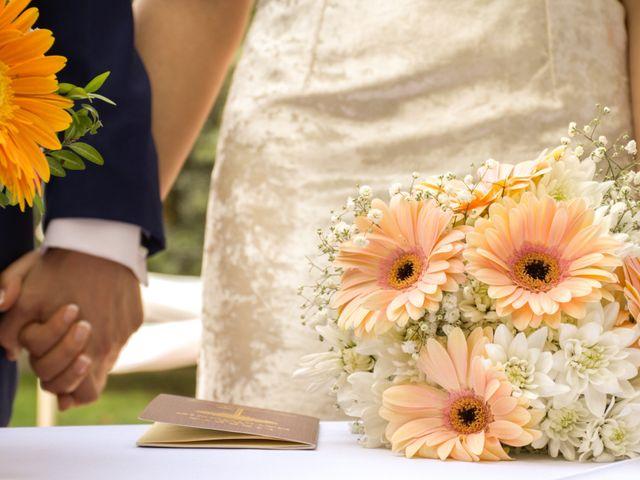 El matrimonio de Pablo y Gabriela en Graneros, Cachapoal 9
