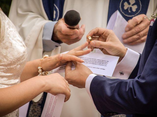 El matrimonio de Pablo y Gabriela en Graneros, Cachapoal 11