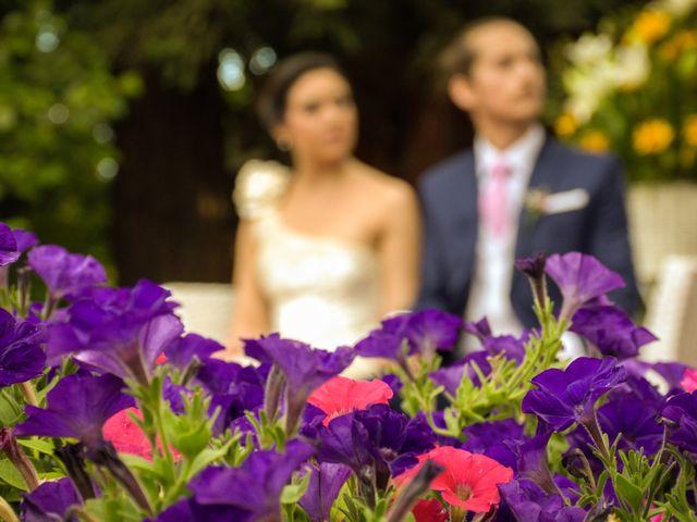 El matrimonio de Pablo y Gabriela en Graneros, Cachapoal 15