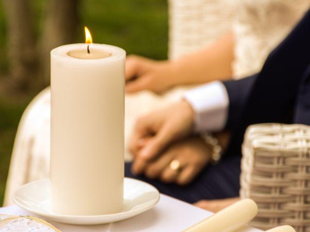 El matrimonio de Pablo y Gabriela en Graneros, Cachapoal 16