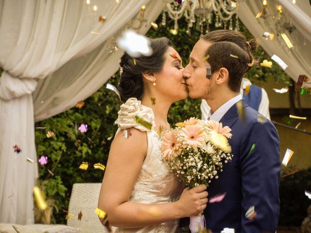 El matrimonio de Pablo y Gabriela en Graneros, Cachapoal 17