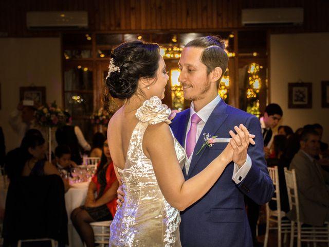 El matrimonio de Pablo y Gabriela en Graneros, Cachapoal 24