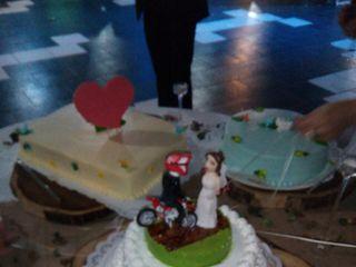 El matrimonio de Camila  y Emilio  2