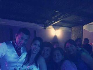 El matrimonio de Camila  y Emilio  3