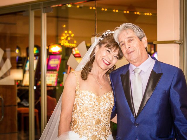 El matrimonio de Juan Guillermo  y Mónica  en Arica, Arica 1