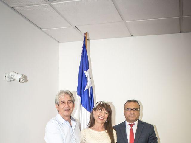 El matrimonio de Juan Guillermo  y Mónica  en Arica, Arica 5