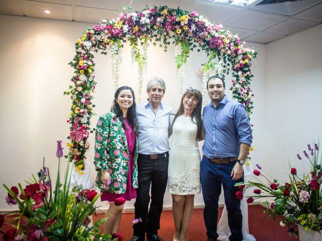 El matrimonio de Juan Guillermo  y Mónica  en Arica, Arica 2