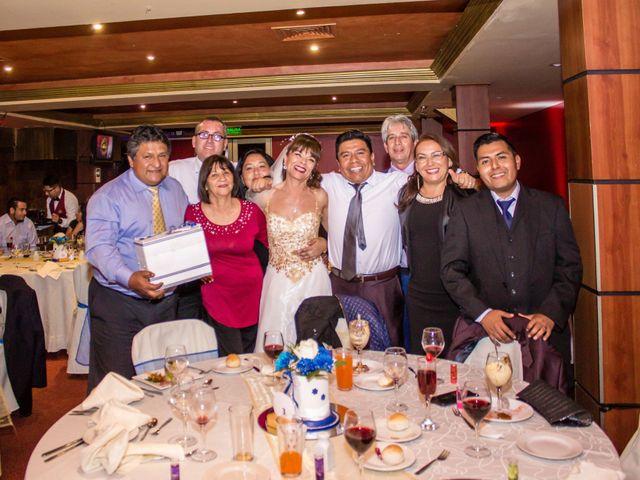 El matrimonio de Juan Guillermo  y Mónica  en Arica, Arica 8