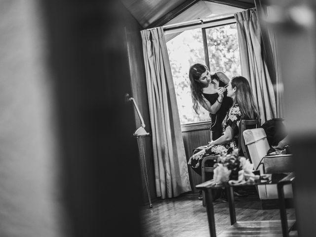 El matrimonio de Nicolás y Catalina en Las Condes, Santiago 1