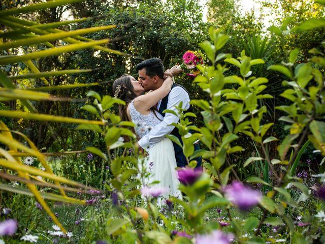 El matrimonio de Francisco y Patricia en Buin, Maipo 4
