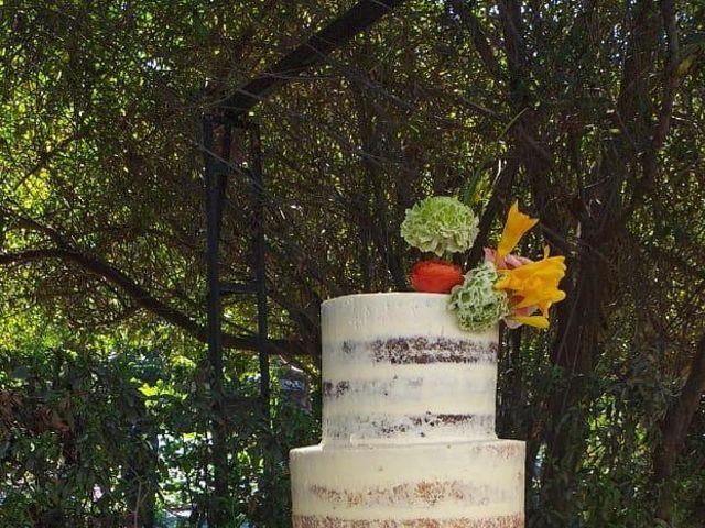 El matrimonio de Francisco y Patricia en Buin, Maipo 7