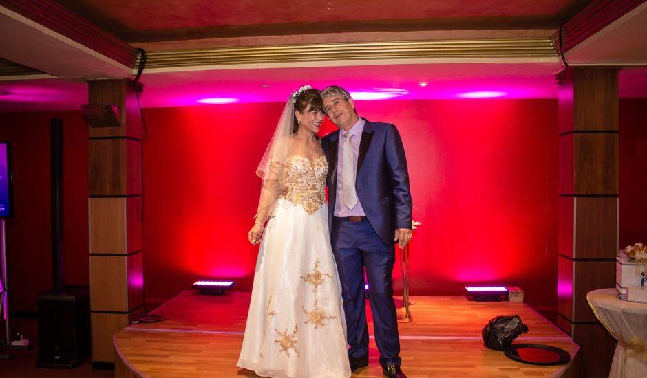 El matrimonio de Juan Guillermo  y Mónica  en Arica, Arica