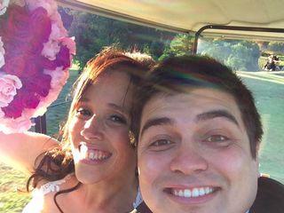 El matrimonio de Bernardita y Roberto 2